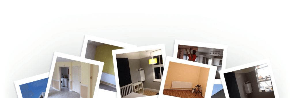 clean and tidy painting company